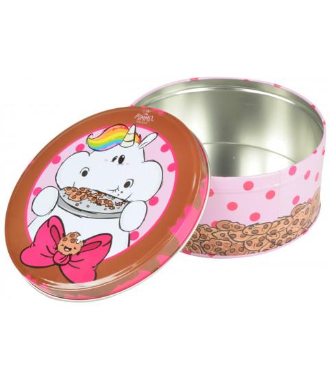 Pummeleinhorn Keksdose - Kekse