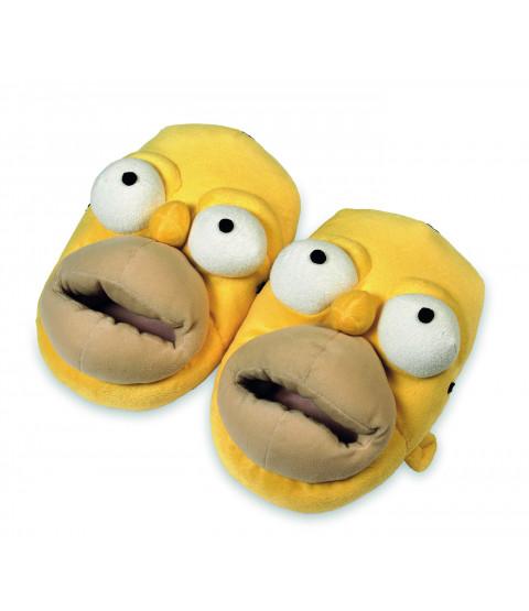 The Simpsons - Homer - 3D Hausschuhe