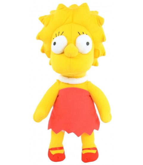 """The Simpsons - Plüschfigur """"Lisa"""" - 31 cm"""
