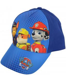 "Paw Patrol – Kinder-Cap  ""Marshall, Rubble und Chase"", ca. 54cm – 0121999"