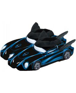 """Batman – 3D Hausschuhe """"Batmobil"""""""