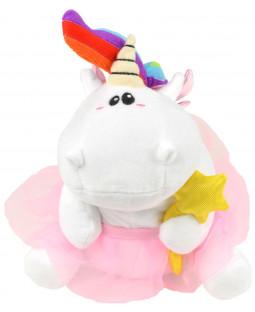 "Pummeleinhorn Plüschfigur ca. 25 cm, ""Fairy"""