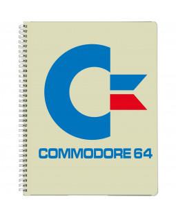 C64 Collegeblock
