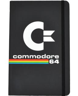 C64 Notizbuch