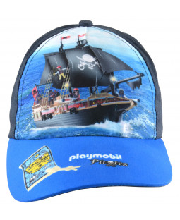 "Playmobil Kappe ""Pirates"""