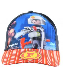 """Playmobil Kappe """"Fireman"""""""