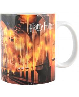 """Harry Potter Tasse """"Saal"""""""