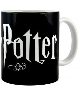 """Harry Potter Tasse """"Schriftzug"""""""