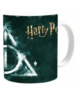 """Harry Potter Tasse """"Heiligtümer des Todes"""""""