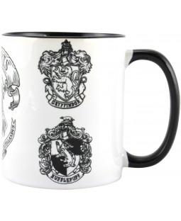 """Harry Potter Tasse """"Wappen"""""""