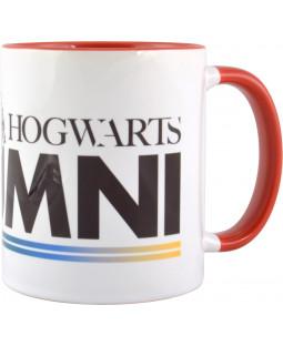 "Harry Potter Tasse ""Alumni"""
