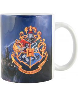 "Harry Potter Tasse ""Hogwarts"""