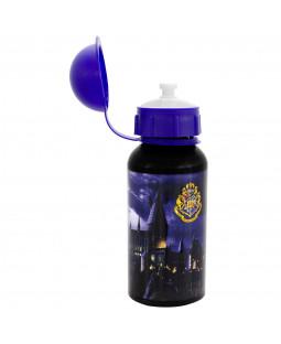 Harry Potter - Trinkflasche, Aluminium 400 ml