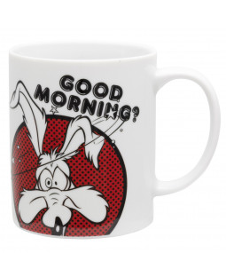 "Looney Tunes Tasse ""Good Morning"""