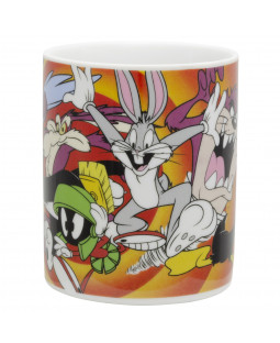 "Looney Tunes Tasse ""Looney Tunes Family"""