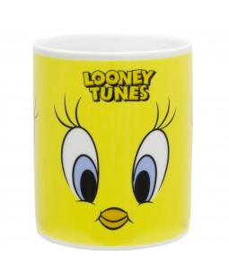 """Looney Tunes Tasse """"Tweety Faces"""""""