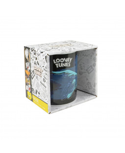 "Looney Tunes Tasse ""Road Runner"""