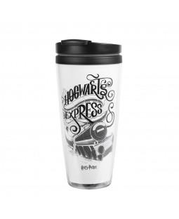 "Harry Potter Mug To Go, ""Hogwarts Express"""