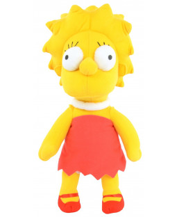 "The Simpsons - Plüschfigur ""Lisa"" - 31 cm"
