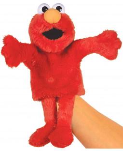 "Sesamstraße - Handpuppe ""Elmo"" - ca. 35cm"