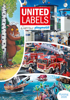 Playmobil/Grüffelo Catalog (PDF, German)
